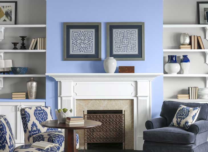 Glidden_CIL_blue_living_room_frenchcountryblue