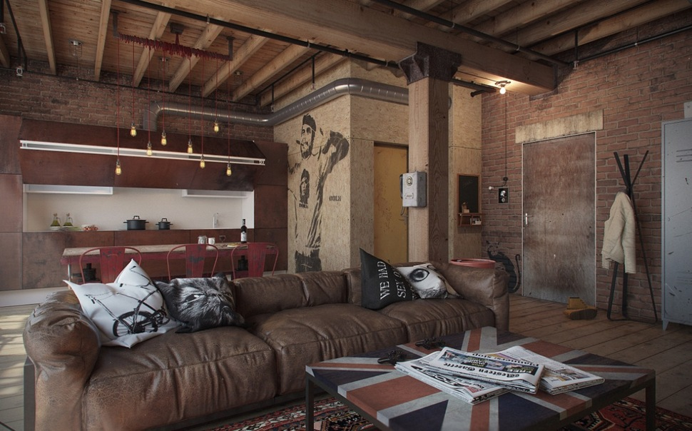 Industrial-Urban-Masculine-Apartment-Nordes-View-From-Living-Area-thumb-970xauto-14662