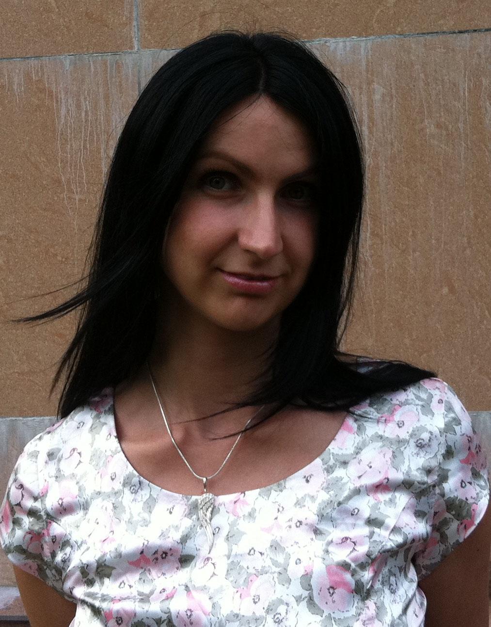 Шабельникова Алиса — дизайнер