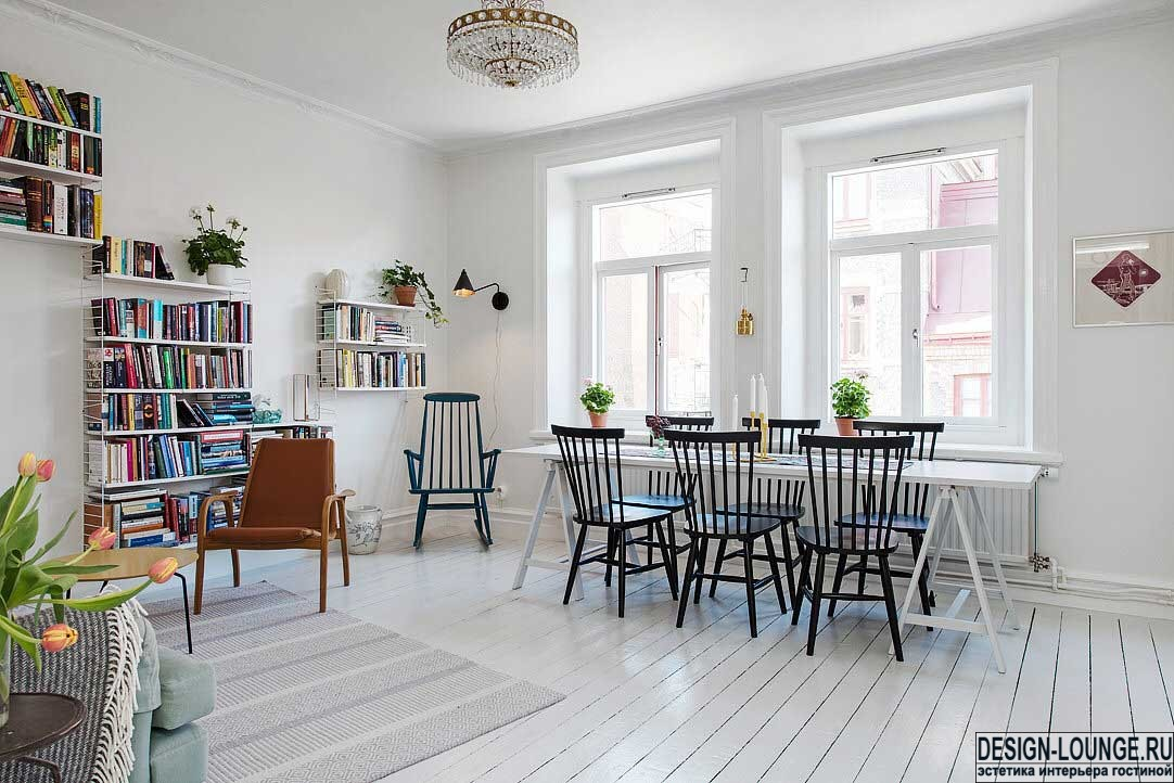 Дизайн гостиной (зала) 18 кв. м. Лучшие дизайн-проекты ... Бирюзовая Гостиная