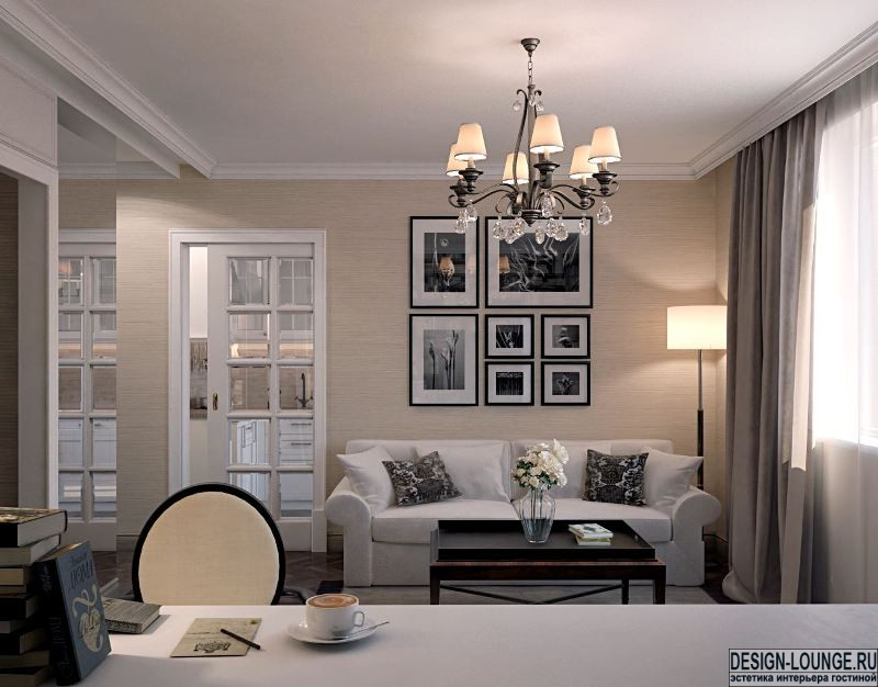 Выбираем люстру в зал: лучшие варианты люстры по форме и размеру для обычной и совмещенной гостиной