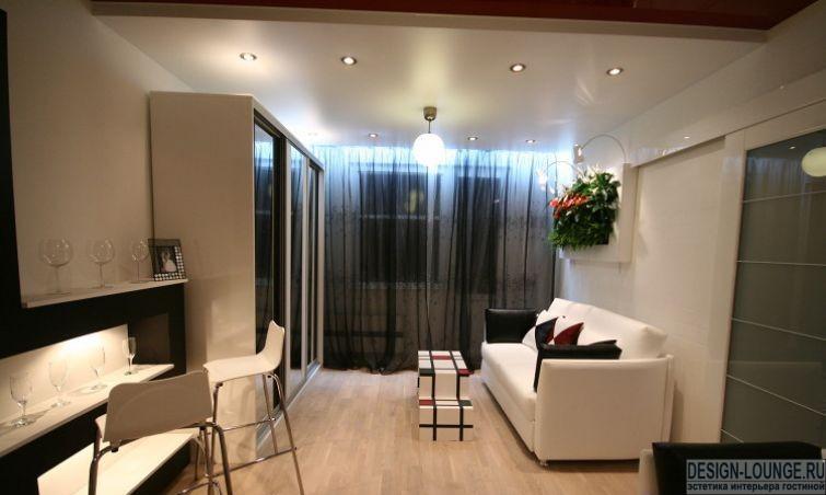 Дизайн ванной комнаты 4 кв. м. - 60 фото, идеи интерьеров 11