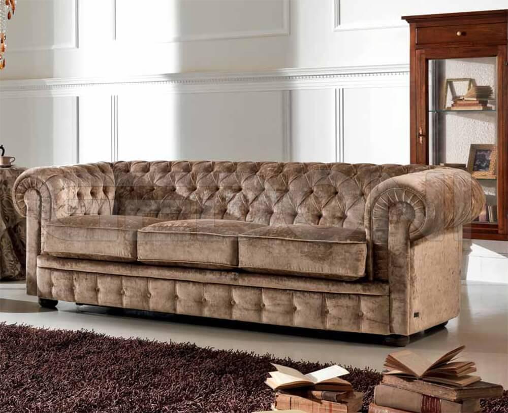 Мебель для гостиной в классическом стиле. Фото модной мебели